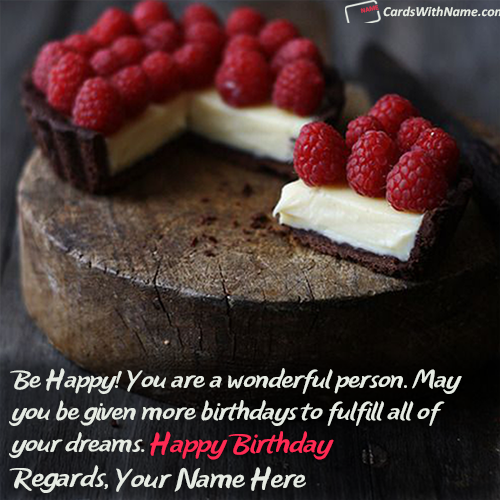 Best Birthday Quotes Ever With Name Generator