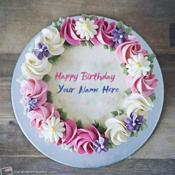 Best Birthday Cake Images With Name Editor