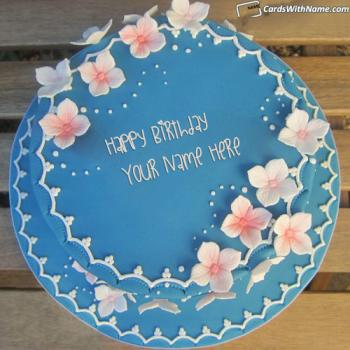 Best Happy Birthday Cake Images With Name Free Download