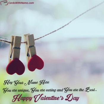 Best Valentines Day Quotes For Her With Name