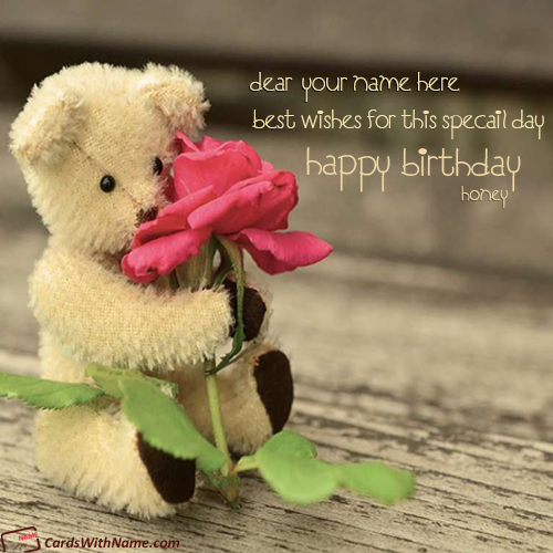Birthday Images Quotes With Name Editor Cards For Lover Editing Infocard