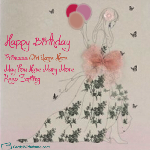 Birthday wishes cards for princes girls name birthday wishes cards for princes girls bookmarktalkfo Image collections
